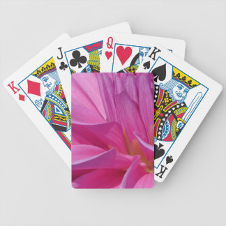 Closer to the Beauty Bicycle Playing Cards