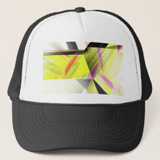 Closer to the Edge Trucker Hat