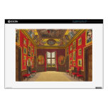 Closet del rey, castillo de Windsor, del 'Res real Calcomanías Para Portátiles
