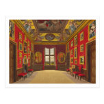Closet del rey, castillo de Windsor, del 'Res real Postal