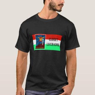 Closet Luchador T-Shirt