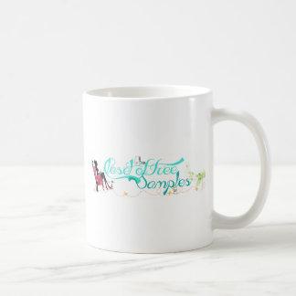 Closet Samples Cat Logo Wear Coffee Mugs