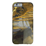 Closeup of Boots & Chaps Barely There iPhone 6 Case