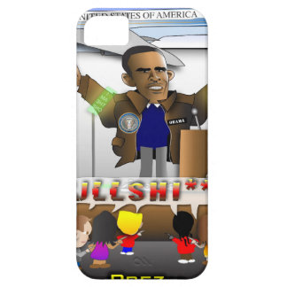 Closing Argument iPhone 5 Covers