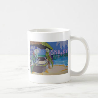 Closing time coffee mug