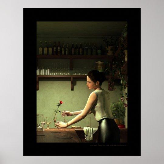 Closing time - La fermeture Poster