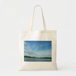 Cloth Bag with nature photo