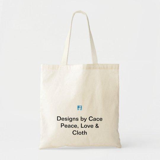 Cloth diaper carry bag