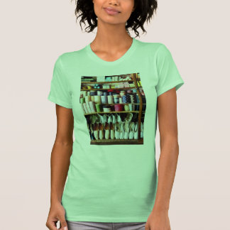 Cloth in General Store T-Shirt