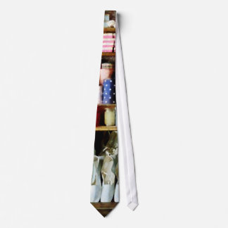 Cloth in General Store Tie