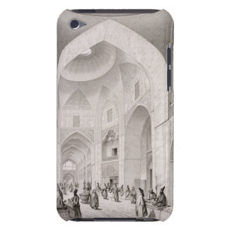 Cloth Market, in Isfahan, from 'Voyage Pittoresque iPod Case-Mate Case