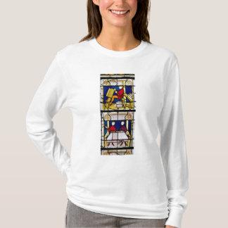 Cloth Merchant's Window T-Shirt