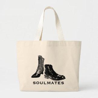 Cloth Shopping Bag | Soulmates