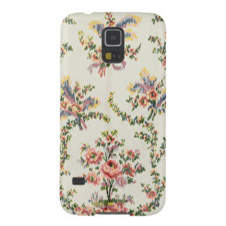 Cloth woven for Queen Marie Antoinette at the Pala Galaxy S5 Cases