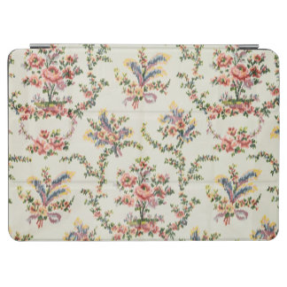 Cloth woven for Queen Marie Antoinette at the Pala iPad Air Cover
