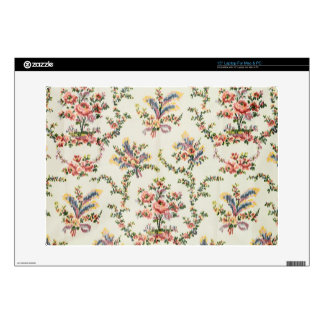 Cloth woven for Queen Marie Antoinette at the Pala Laptop Skins