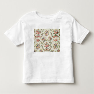 Cloth woven for Queen Marie Antoinette at the Pala Toddler T-shirt