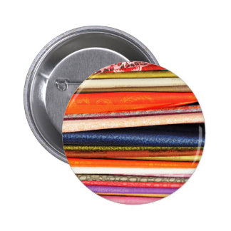 Clothes 2 Inch Round Button