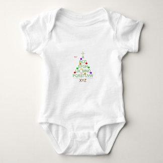 "Clothes-Baby ""No L"" Tree Shirts"