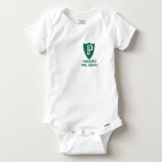 clothes drink verdao thousand degree baby onesie