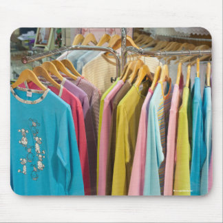 Clothes for sale mouse pad
