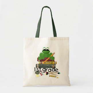 Clothes For School Tote Bag