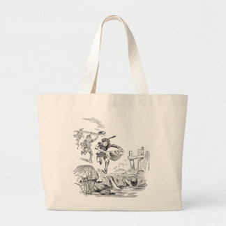 Clothes for the Marquis Tote Bag