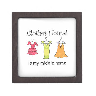 Clothes Hound Premium Jewelry Box