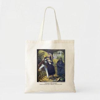 Clothes of Rio De Janeiro - 1820 Tote Bag