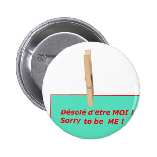 CLOTHES PEG BEING ME TO BE ME 1.PNG PIN