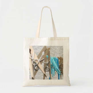 Clothes Pegs Bag