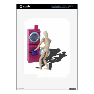 ClothesInWashingMachine072714.png Decal For iPad 3