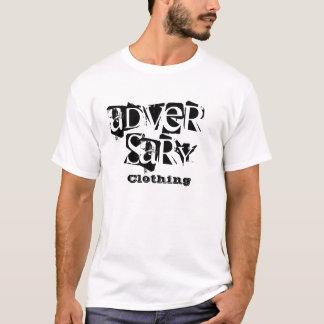 Clothing, ADVER-SARY T-Shirt