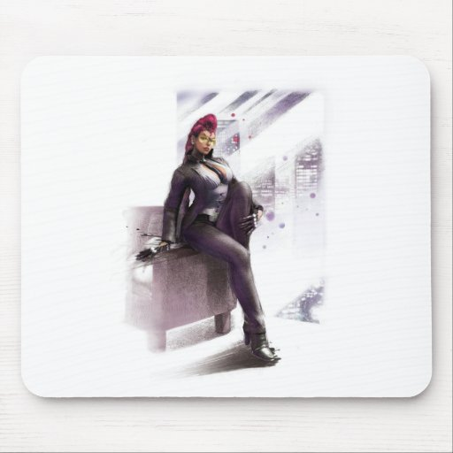 Clothing /anime mousepads