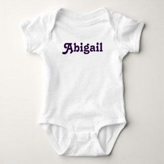 Clothing Baby Abigail Baby Bodysuit