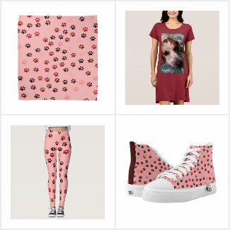 Clothing for Dog Lovers
