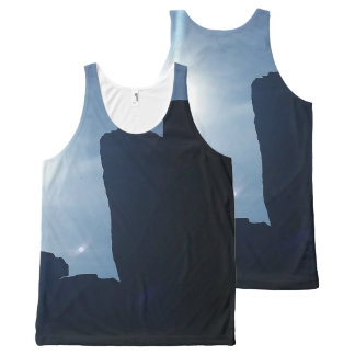 Clothing for Her All-Over-Print Tank Top