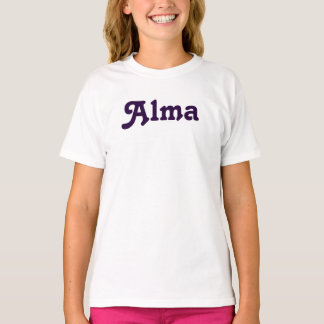Clothing Girls Alma T-Shirt