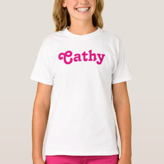 Clothing Girls Cathy T-Shirt