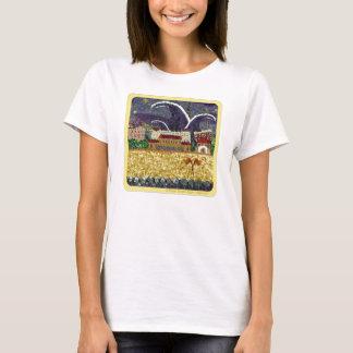 Clothing | Purple Haze ~ Bondi Beach | Sydney T-Shirt
