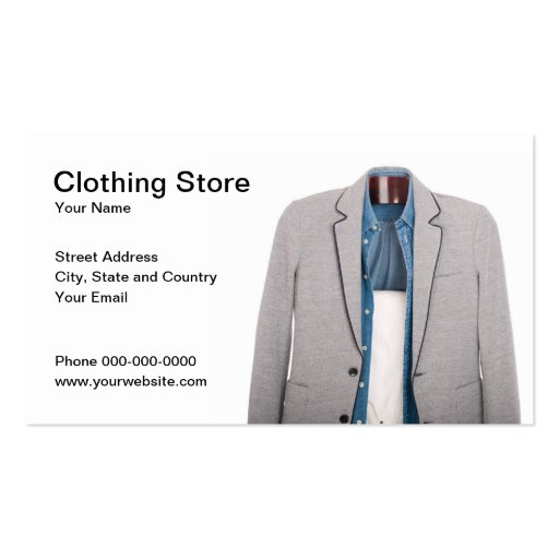 579 clothing store