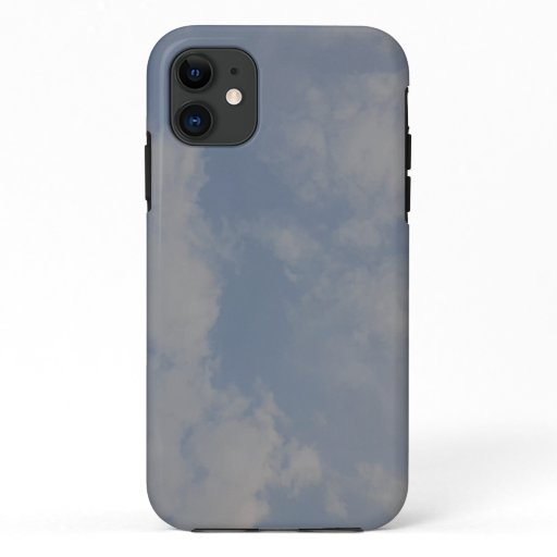 Cloud#4 iPhone/iPad Case