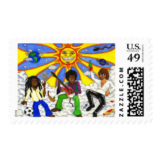 Cloud 69  postage stamps