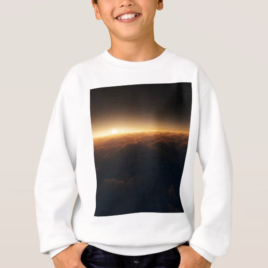 Cloud 9 sweatshirt