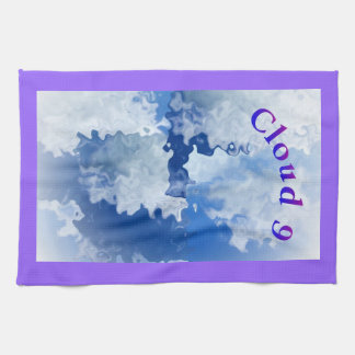 Cloud 9 towel