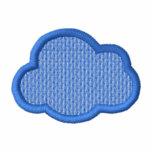 Cloud Applique/ Background Polos
