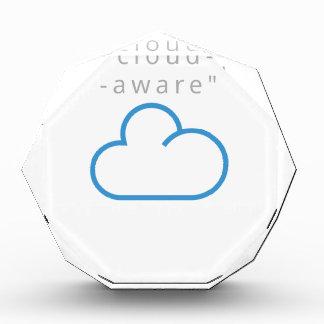 cloud-aware T-Shirts Award