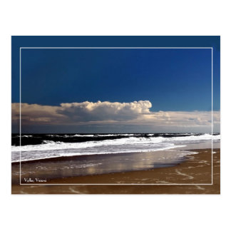 Cloud Bank Postcard
