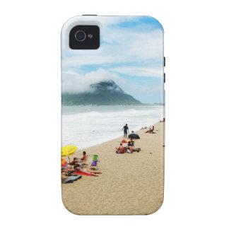 Cloud Bathing iPhone4 Case