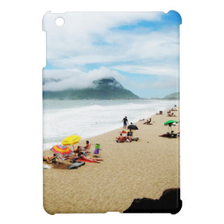 Cloud Bathing iPad Mini Covers